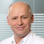 Prim. Univ.-Prof. Dr. Martin Imhof